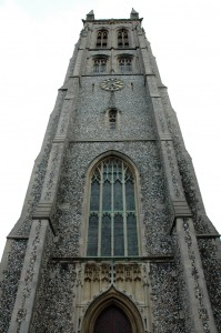 St Mary's Church, Portsea