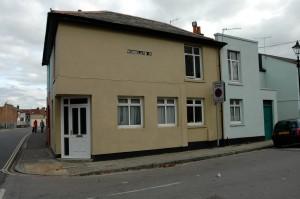 Woodland Street, Milton, Portsmouth