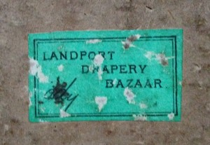 Landport Drapery Bazaar